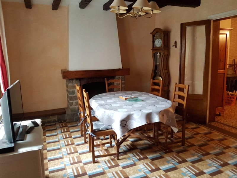 Sale house / villa Fauquembergues 95000€ - Picture 6