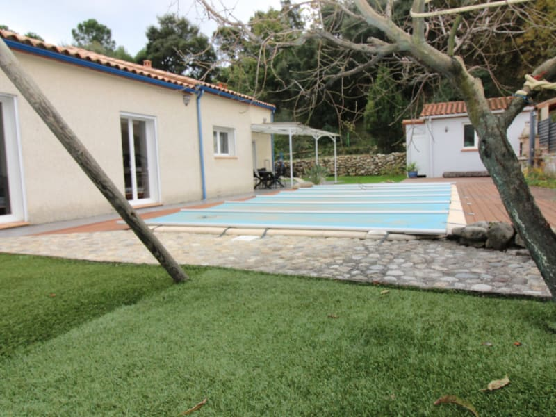 Sale house / villa Sorède 485000€ - Picture 2