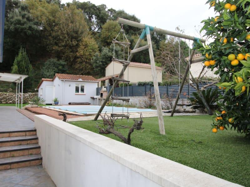 Sale house / villa Sorède 485000€ - Picture 4