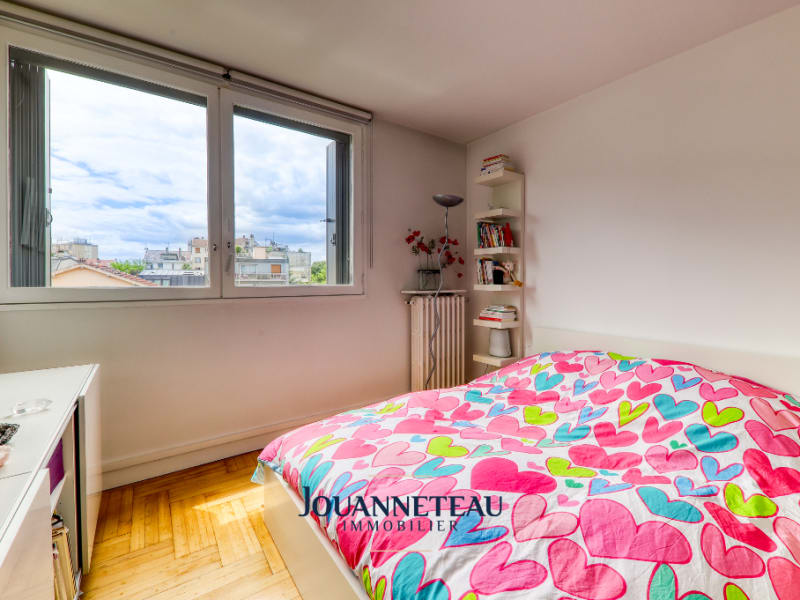 Vente appartement Vanves 414 000€ - Photo 7