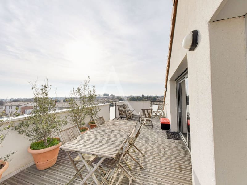 Vente appartement Toulouse 350 000€ - Photo 1