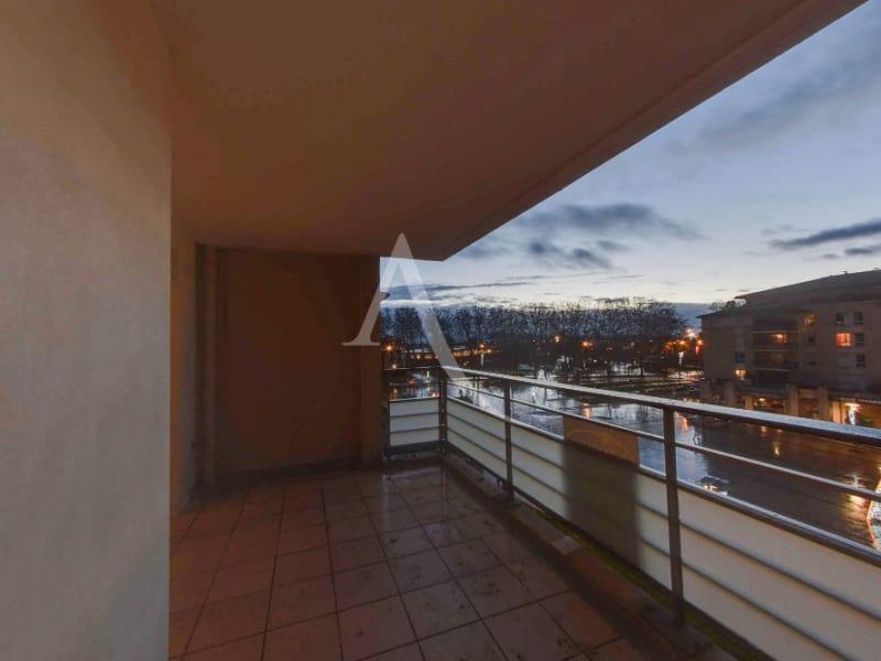 Rental apartment Colomiers 721€ CC - Picture 1