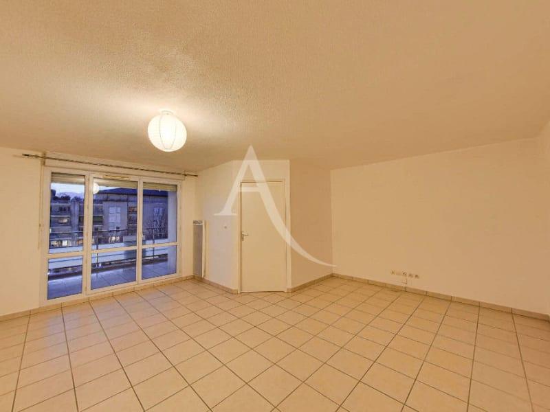 Rental apartment Colomiers 721€ CC - Picture 3