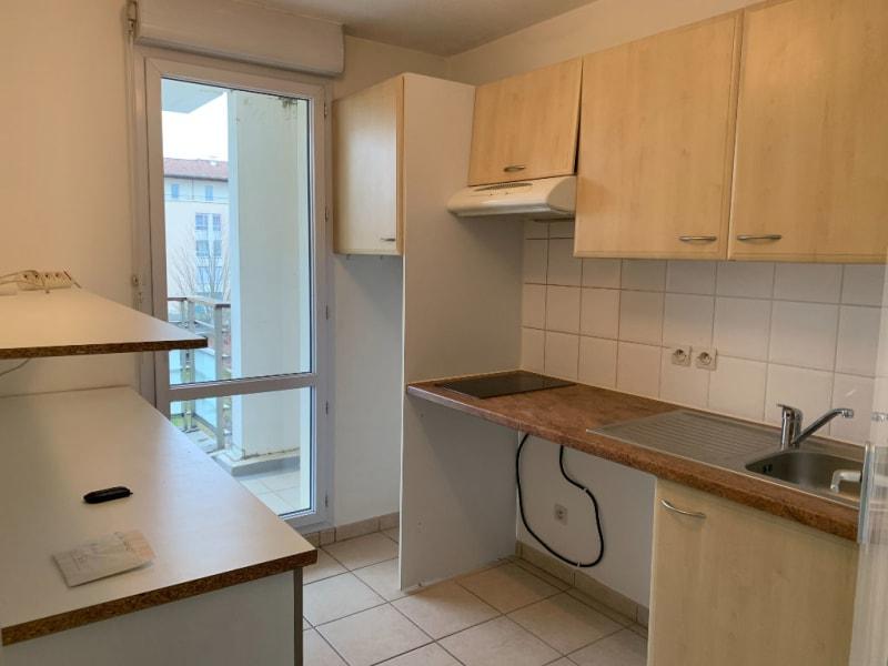 Rental apartment Colomiers 721€ CC - Picture 4
