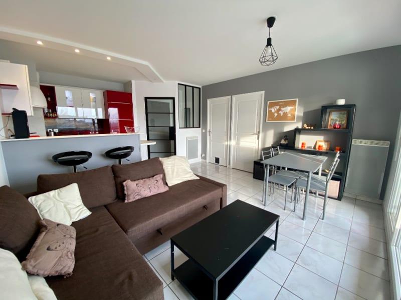 Sale apartment Allonzier la caille 240000€ - Picture 2