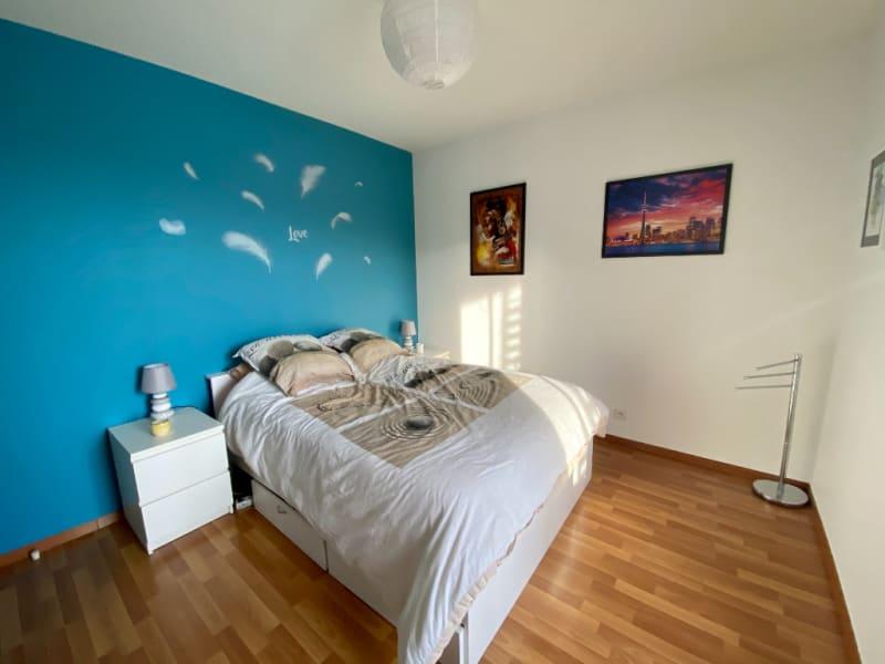 Sale apartment Allonzier la caille 240000€ - Picture 3
