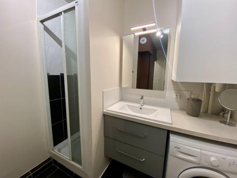 Sale apartment Allonzier la caille 240000€ - Picture 4