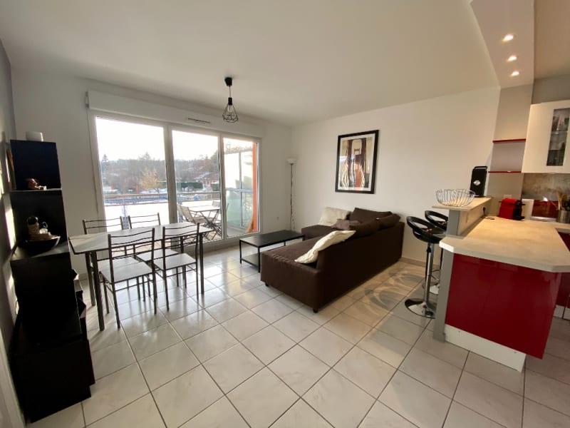 Sale apartment Allonzier la caille 240000€ - Picture 5