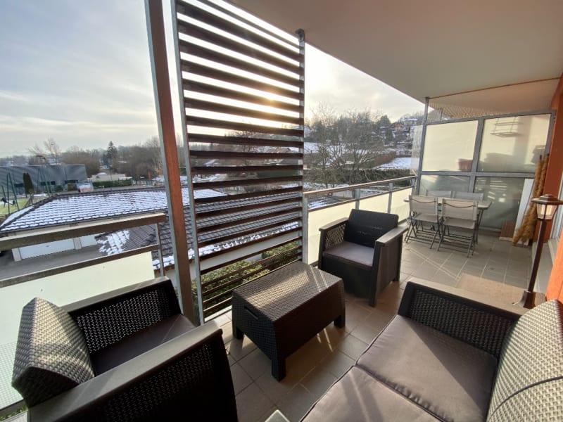 Sale apartment Allonzier la caille 240000€ - Picture 6