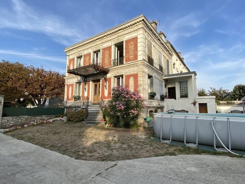Sale house / villa Le raincy 819000€ - Picture 1