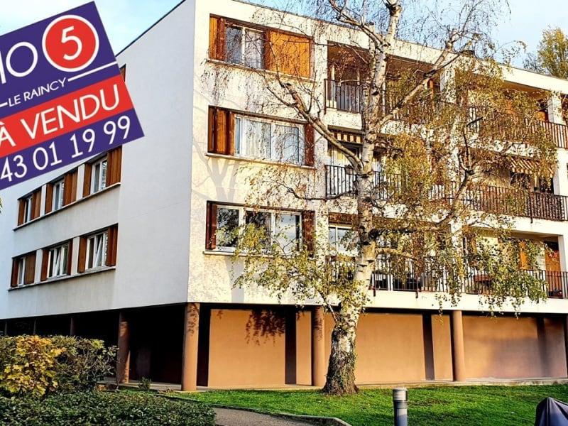 Vente appartement Le raincy 235000€ - Photo 1