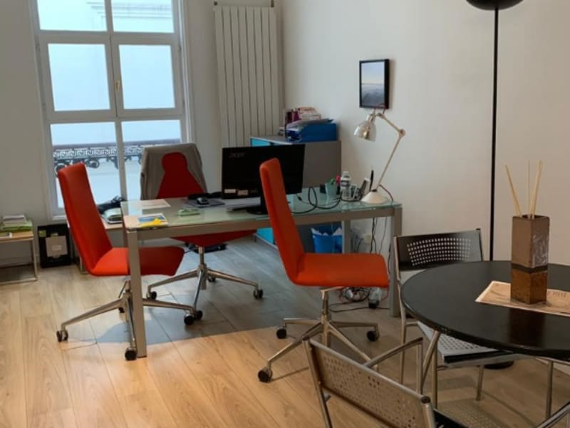 Location bureau Paris 9ème 1 267€ CC - Photo 2