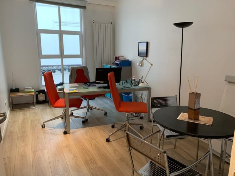 Location bureau Paris 9ème 1 267€ CC - Photo 4