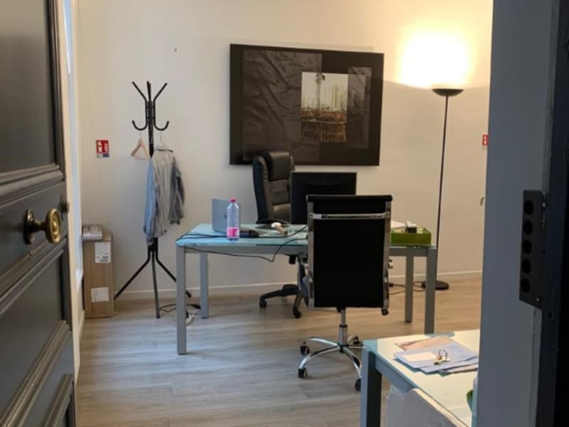 Location bureau Paris 9ème 1 267€ CC - Photo 5
