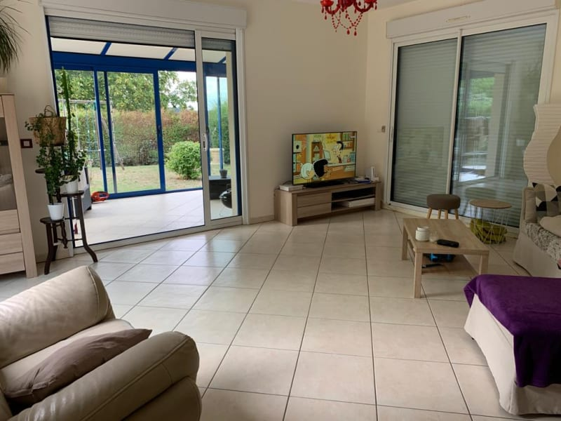Sale house / villa Morainvilliers 525000€ - Picture 3
