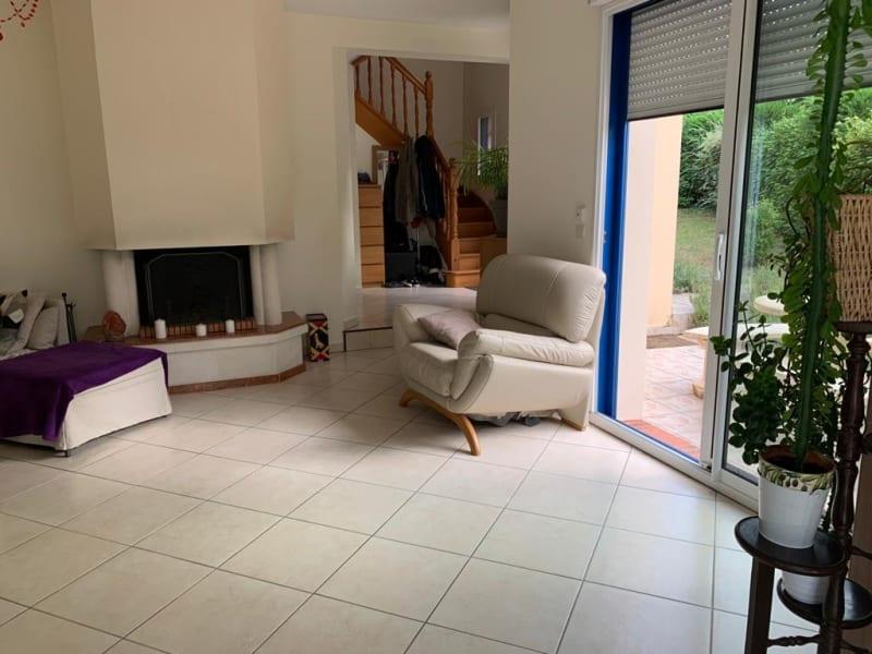 Sale house / villa Morainvilliers 525000€ - Picture 5