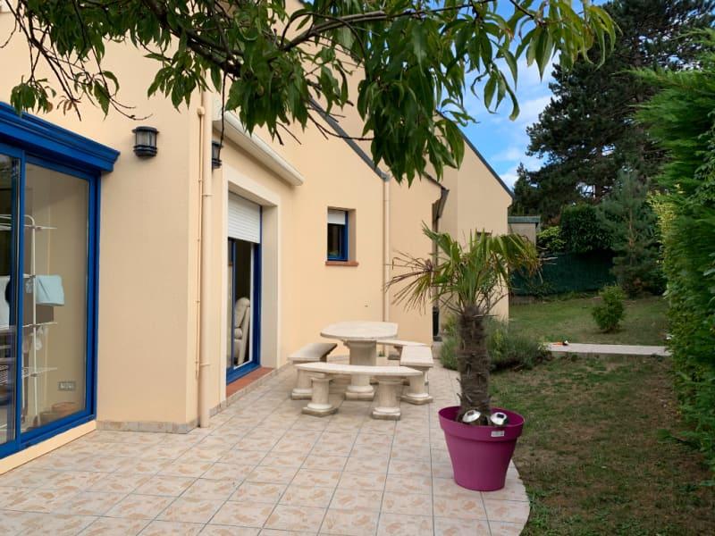 Sale house / villa Morainvilliers 525000€ - Picture 6