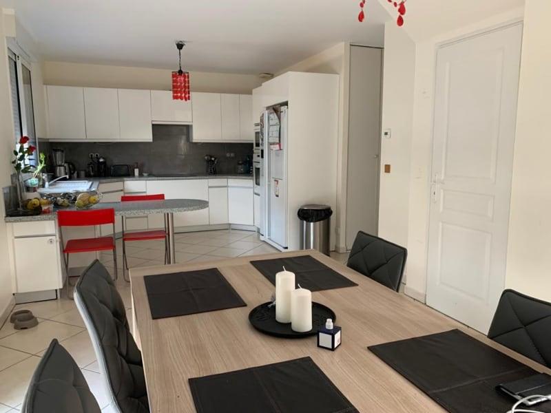 Sale house / villa Morainvilliers 525000€ - Picture 7