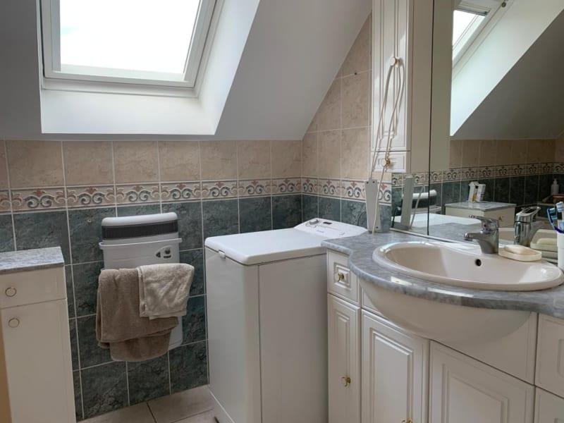 Sale house / villa Morainvilliers 525000€ - Picture 10
