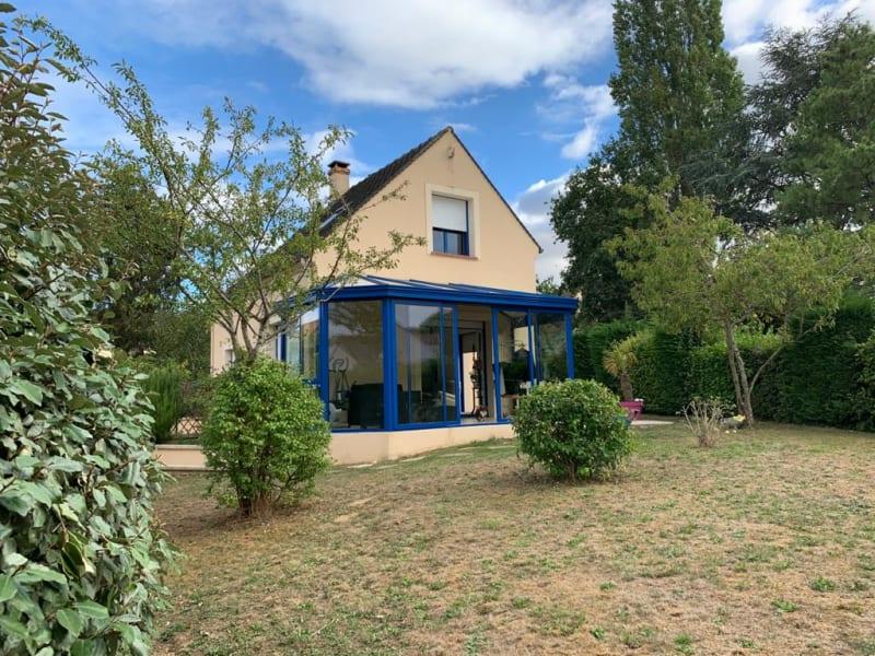 Sale house / villa Morainvilliers 525000€ - Picture 11