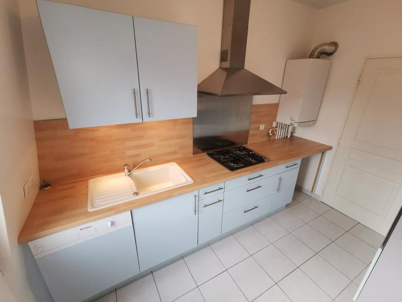 Vente appartement Villennes sur seine 239000€ - Photo 5
