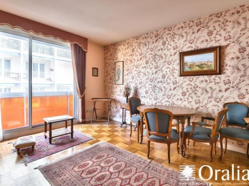 Vente appartement Lyon 6ème 330000€ - Photo 1