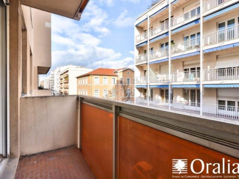 Vente appartement Lyon 6ème 330000€ - Photo 6