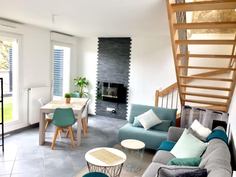 Rental apartment Corbas 930€ CC - Picture 1