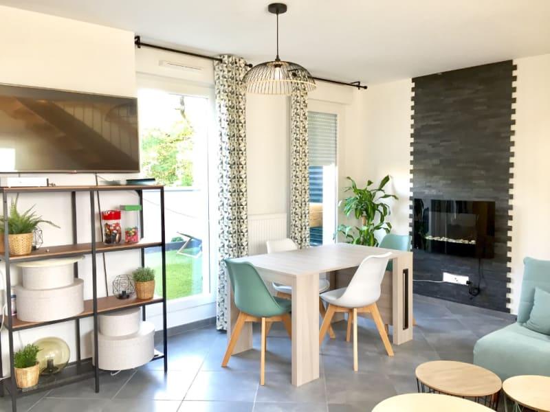 Rental apartment Corbas 930€ CC - Picture 2