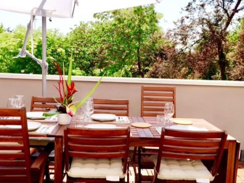 Rental apartment Corbas 930€ CC - Picture 5