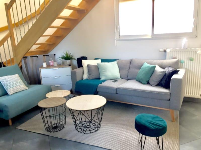 Rental apartment Corbas 930€ CC - Picture 6
