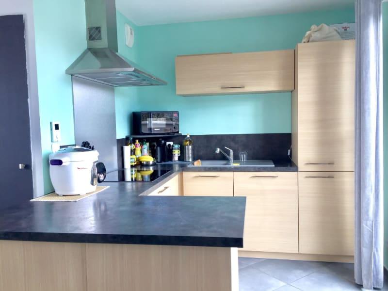 Rental apartment Corbas 930€ CC - Picture 7