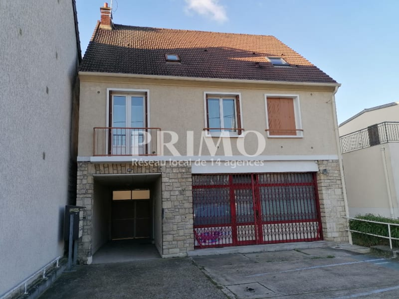 Vente maison / villa Palaiseau 869 000€ - Photo 1