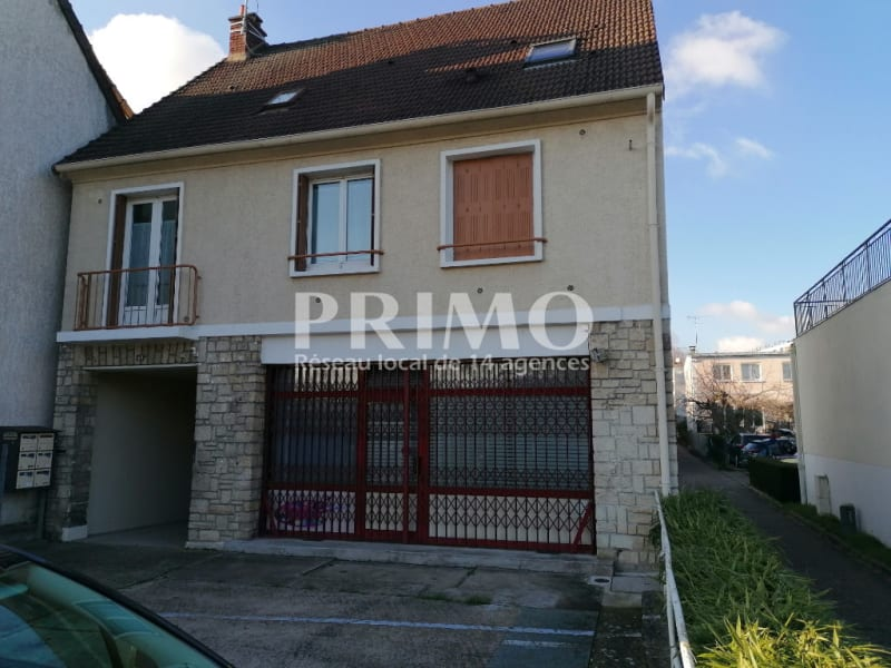 Vente maison / villa Palaiseau 869 000€ - Photo 3