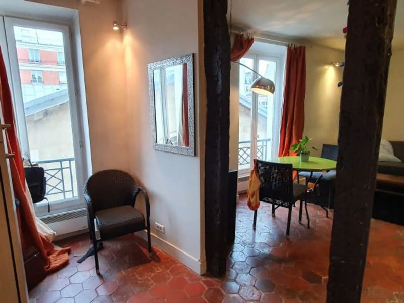 Location appartement Paris 4ème 1 074€ CC - Photo 4