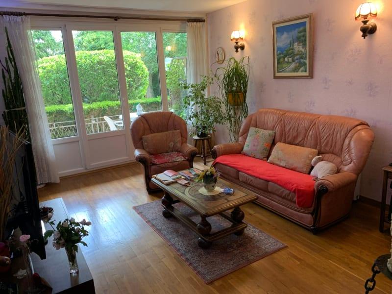 Vente appartement Houilles 300000€ - Photo 1
