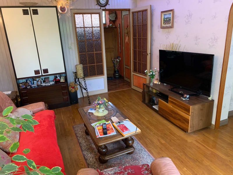 Vente appartement Houilles 300000€ - Photo 2