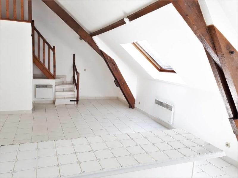 Rental apartment Meaux 560€ CC - Picture 2