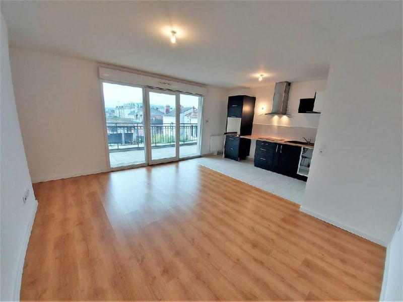 Location appartement Meaux 890€ CC - Photo 1