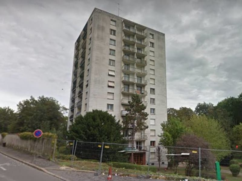 Vente appartement Meaux 189000€ - Photo 2