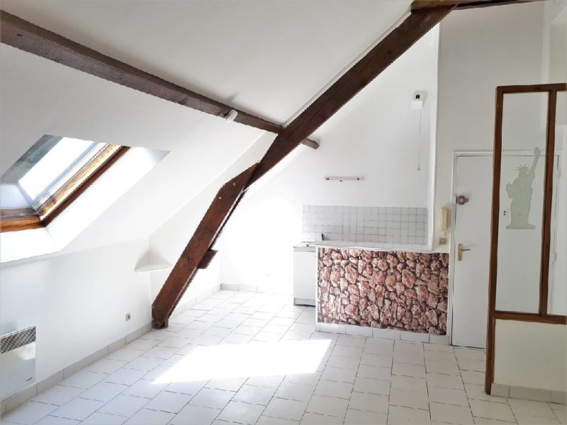 Vente appartement Meaux 94900€ - Photo 1