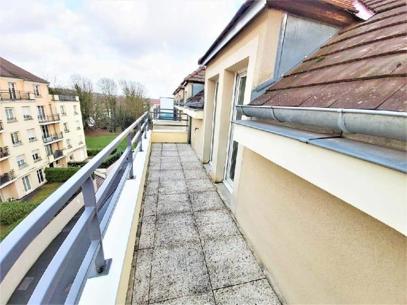 Vente appartement Meaux 216000€ - Photo 1