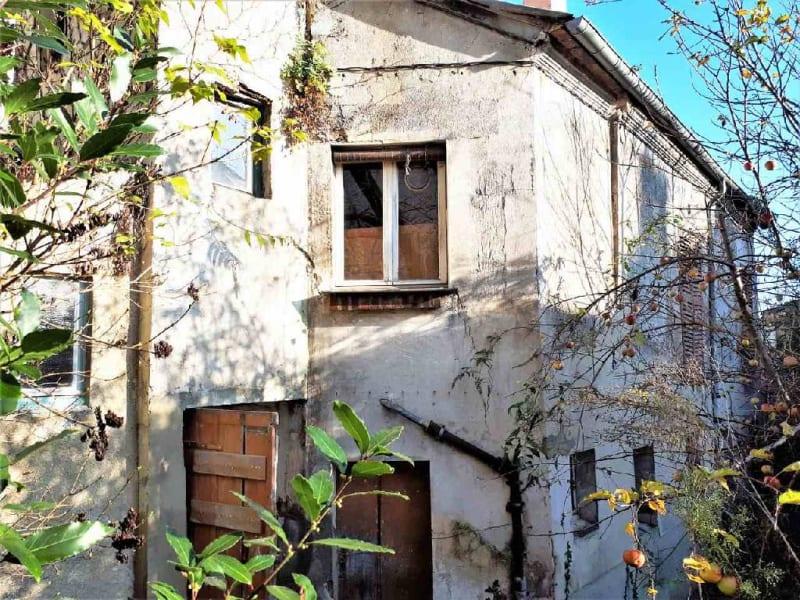 Sale house / villa Meaux 136000€ - Picture 1