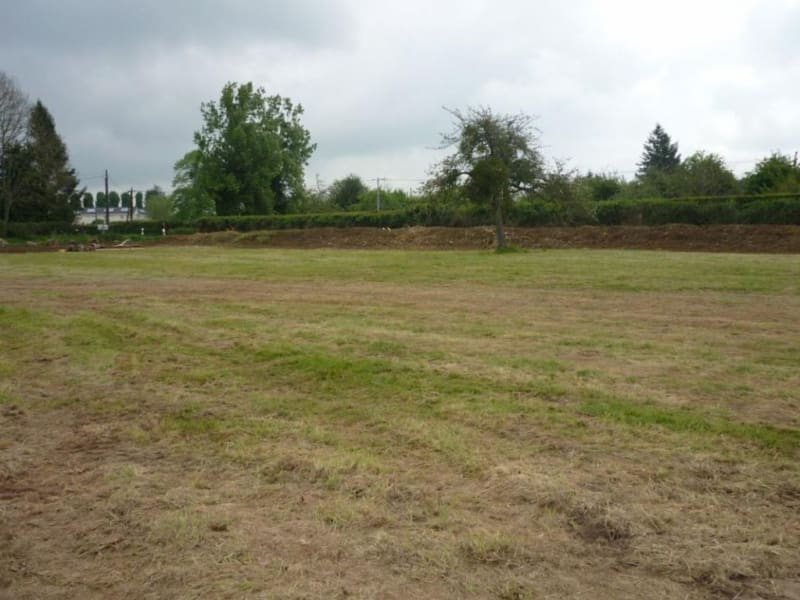 Sale site Orbec 25 000€ - Picture 1