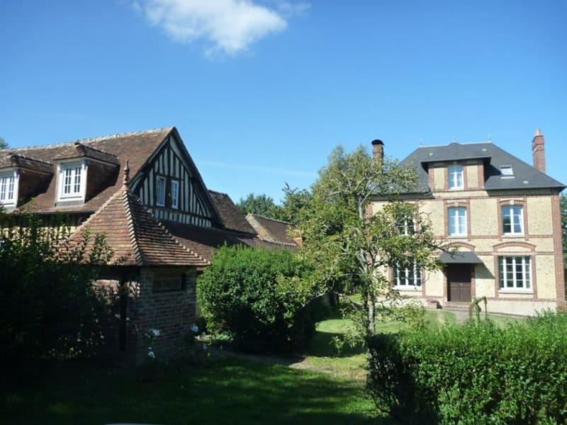 Sale house / villa Livarot-pays-d'auge 645000€ - Picture 2
