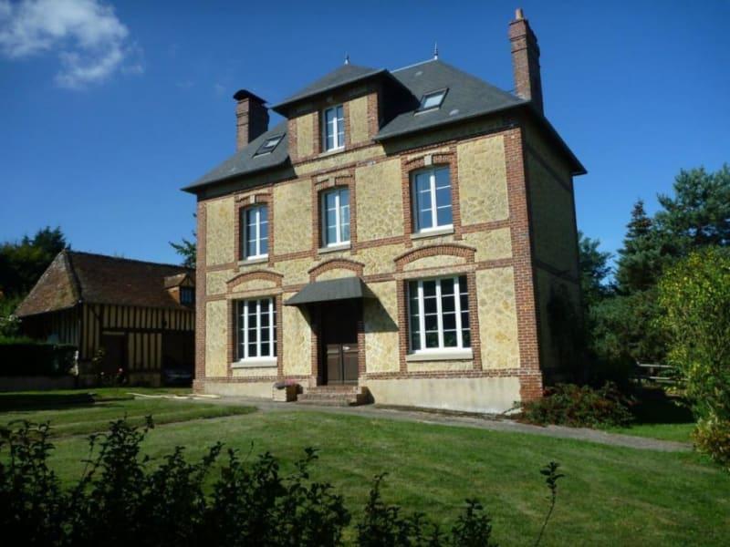 Sale house / villa Livarot-pays-d'auge 645000€ - Picture 3