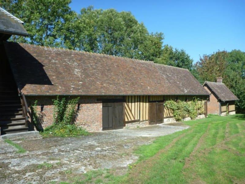 Sale house / villa Livarot-pays-d'auge 645000€ - Picture 5