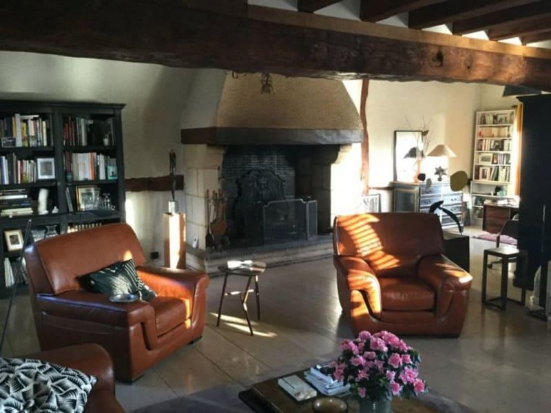 Sale house / villa Lisieux 450000€ - Picture 2