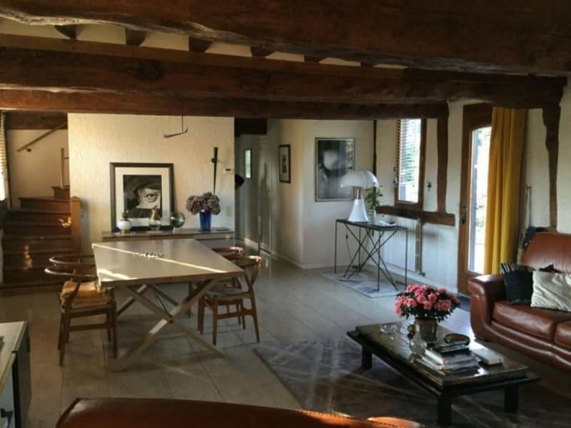 Sale house / villa Lisieux 450000€ - Picture 4
