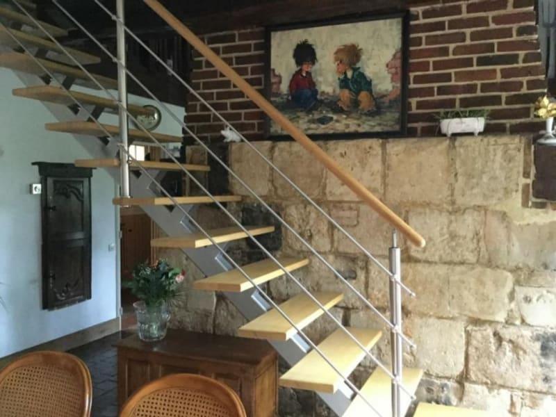 Sale house / villa Livarot-pays-d'auge 294000€ - Picture 4